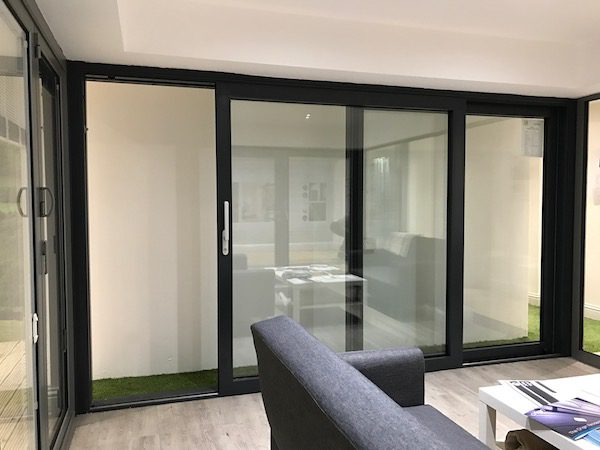 sliding door glossary of terms article