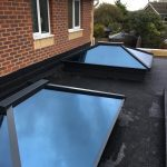 Overview of Aluminium Rooflights