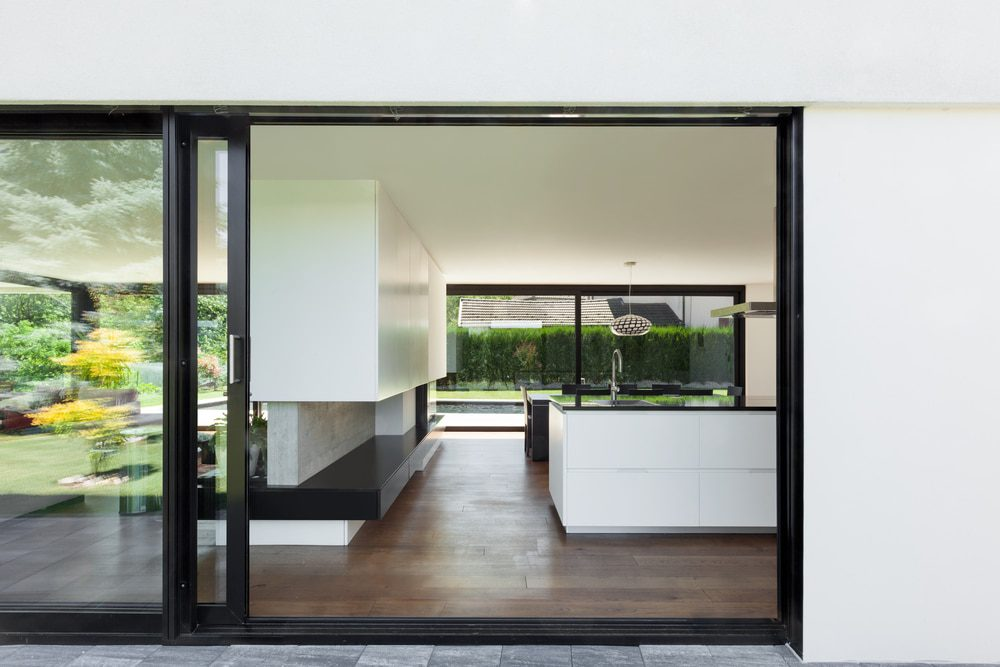 Schuco Bifolds, Sliding Doors and Windows