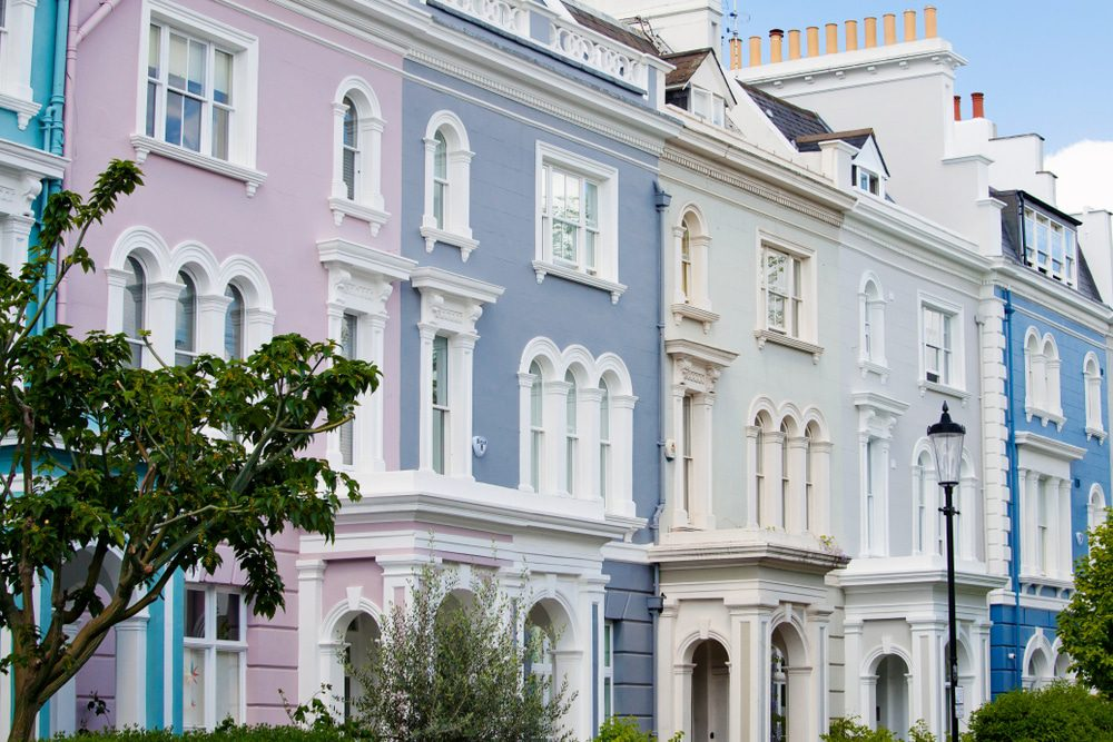 home improvements for london houses